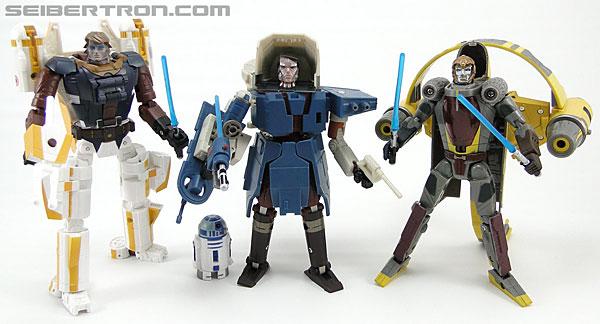 Star Wars Transformers Anakin Skywalker (The Twilight) (Image #100 of 106)