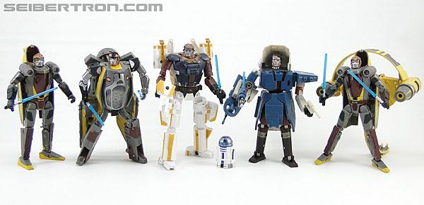 Star Wars Transformers Anakin Skywalker (The Twilight) (Image #101 of 106)