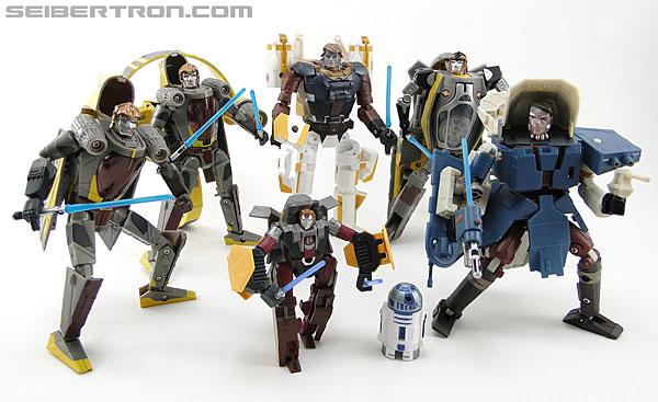 Star Wars Transformers Anakin Skywalker (The Twilight) (Image #103 of 106)