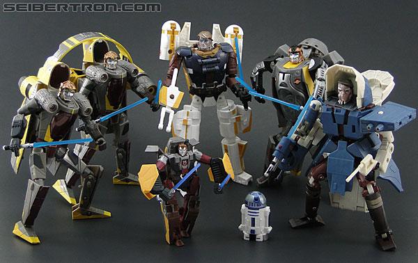 Star Wars Transformers Anakin Skywalker (The Twilight) (Image #105 of 106)
