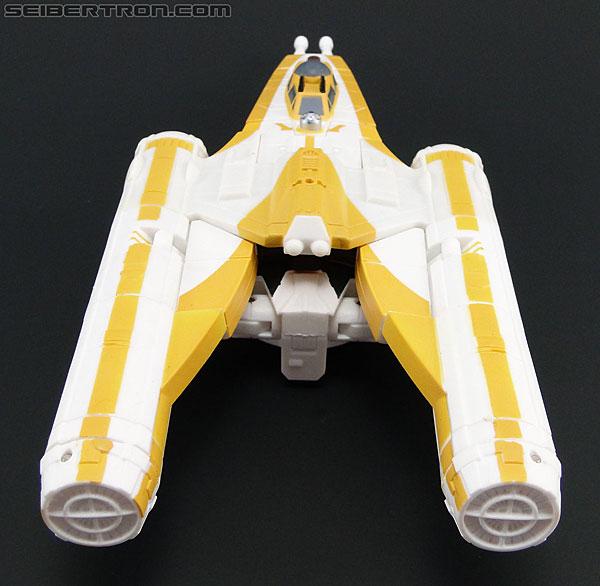 Star Wars Transformers Anakin Skywalker (Y-Wing Bomber) (Image #21 of 106)