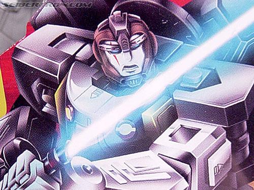 Star Wars Transformers Anakin Skywalker (Jedi Starfighter) (Image #14 of 75)
