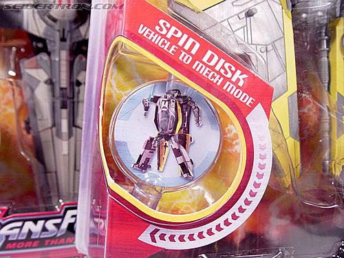 Star Wars Transformers Anakin Skywalker (Jedi Starfighter) (Image #16 of 75)