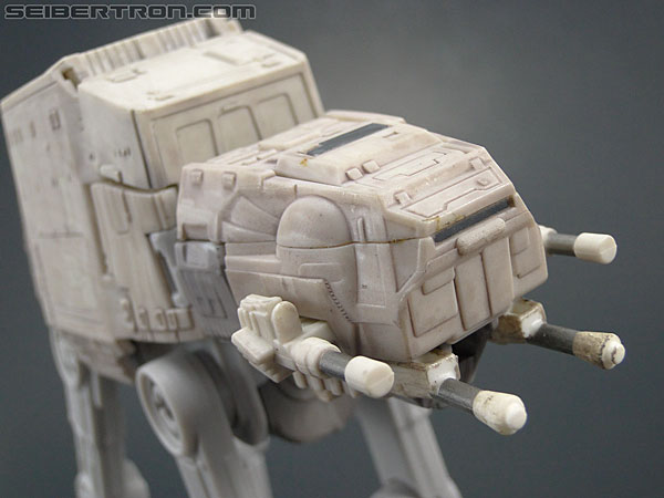 Star Wars Transformers AT-AT Driver (AT-AT) (Image #19 of 161)