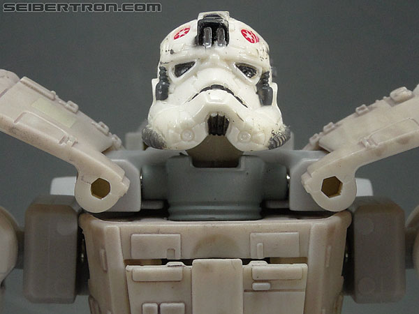 Star Wars Transformers AT-AT Driver (AT-AT) gallery