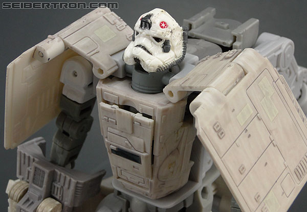 Star Wars Transformers AT-AT Driver (AT-AT) (Image #90 of 161)