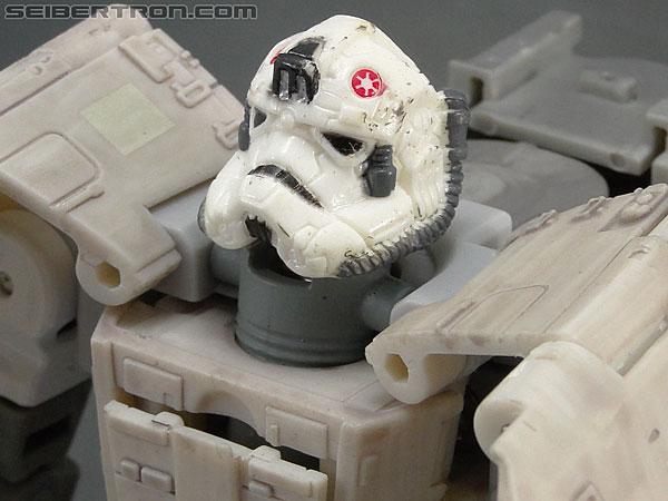 Star Wars Transformers AT-AT Driver (AT-AT) (Image #91 of 161)