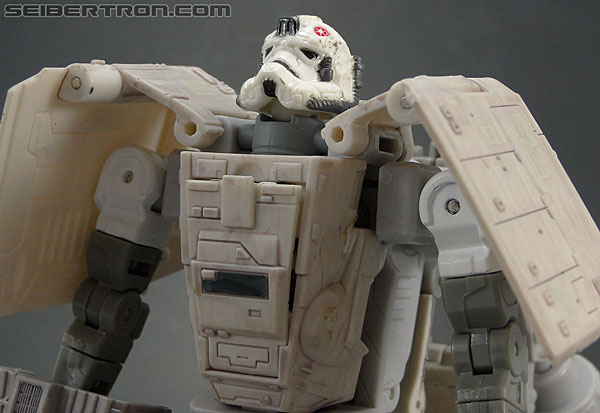 Star Wars Transformers AT-AT Driver (AT-AT) (Image #92 of 161)