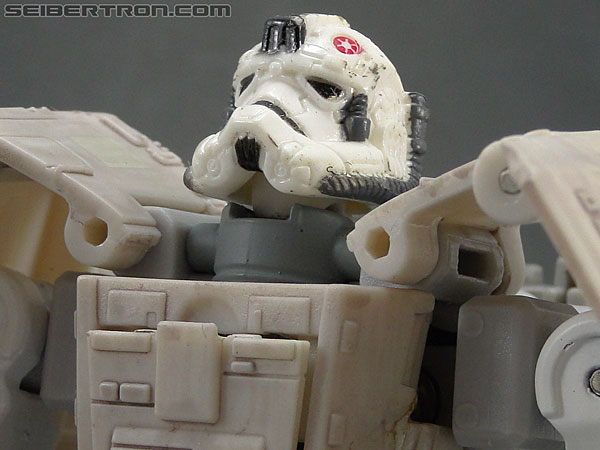 Star Wars Transformers AT-AT Driver (AT-AT) (Image #93 of 161)