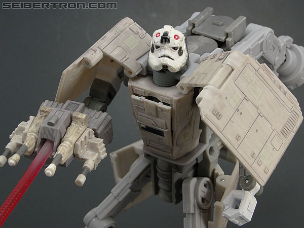 Star Wars Transformers AT-AT Driver (AT-AT) (Image #97 of 161)
