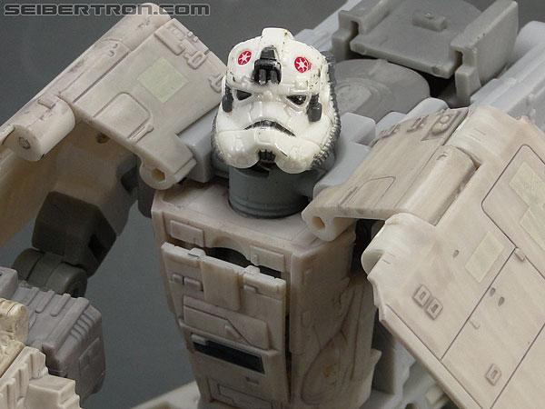 Star Wars Transformers AT-AT Driver (AT-AT) (Image #98 of 161)