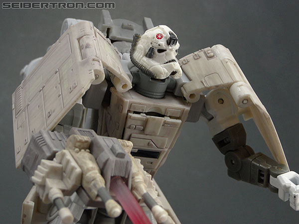 Star Wars Transformers AT-AT Driver (AT-AT) (Image #103 of 161)