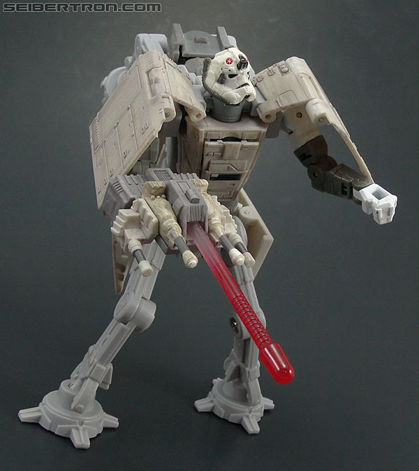 Star Wars Transformers AT-AT Driver (AT-AT) (Image #105 of 161)