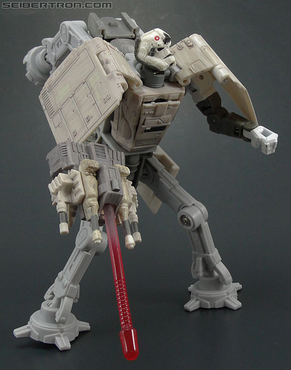Star Wars Transformers AT-AT Driver (AT-AT) (Image #106 of 161)