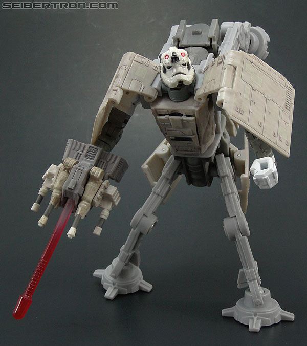 Star Wars Transformers AT-AT Driver (AT-AT) (Image #107 of 161)