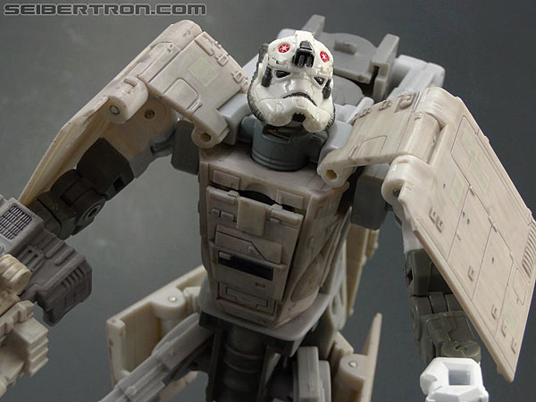 Star Wars Transformers AT-AT Driver (AT-AT) (Image #110 of 161)