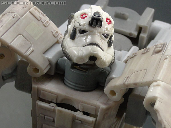 Star Wars Transformers AT-AT Driver (AT-AT) (Image #111 of 161)