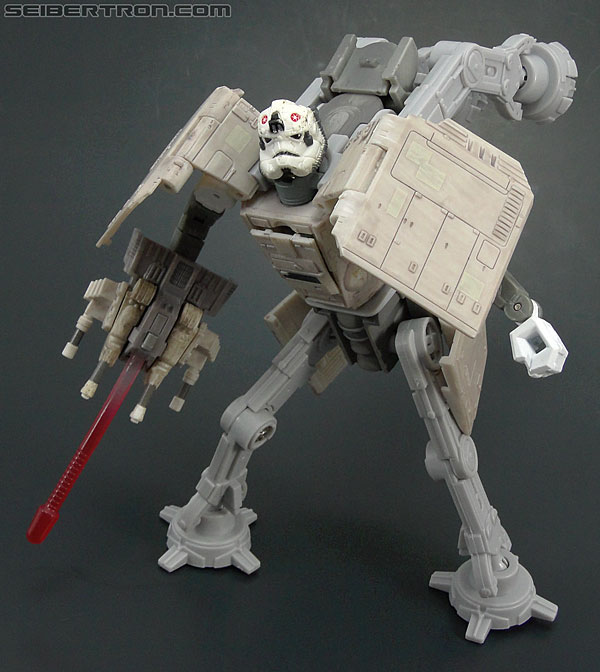 Star Wars Transformers AT-AT Driver (AT-AT) (Image #113 of 161)