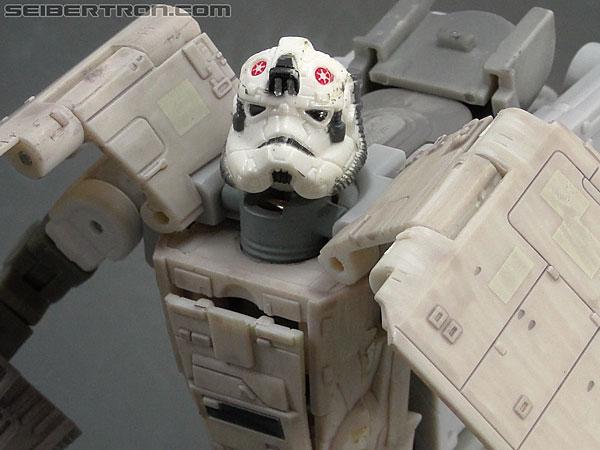Star Wars Transformers AT-AT Driver (AT-AT) (Image #115 of 161)