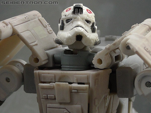 Star Wars Transformers AT-AT Driver (AT-AT) (Image #117 of 161)