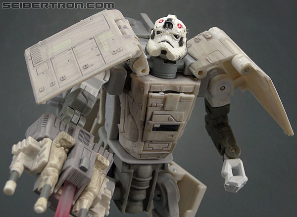 Star Wars Transformers AT-AT Driver (AT-AT) (Image #118 of 161)
