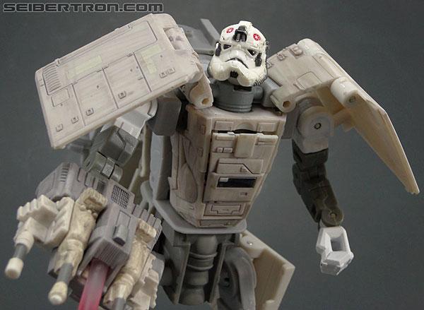 Star Wars Transformers AT-AT Driver (AT-AT) (Image #118 of 161)