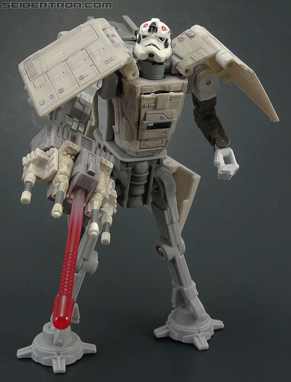 Star Wars Transformers AT-AT Driver (AT-AT) (Image #120 of 161)