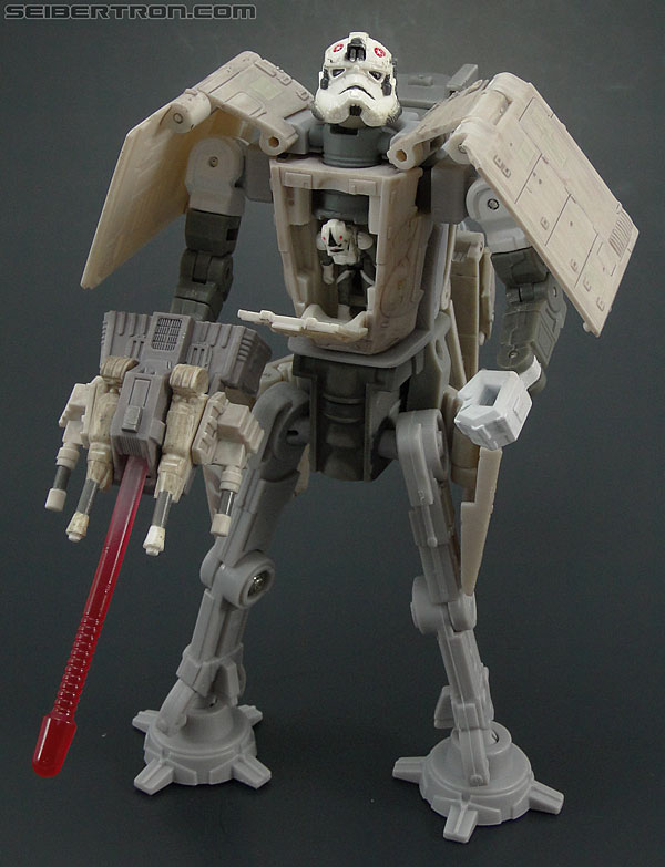 Star Wars Transformers AT-AT Driver (AT-AT) (Image #121 of 161)