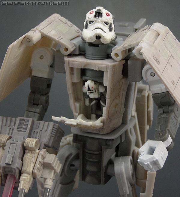 Star Wars Transformers AT-AT Driver (AT-AT) (Image #122 of 161)