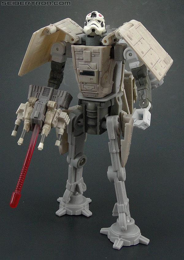 Star Wars Transformers AT-AT Driver (AT-AT) (Image #130 of 161)