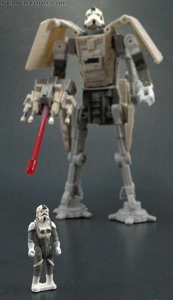 Star Wars Transformers AT-AT Driver (AT-AT) (Image #132 of 161)