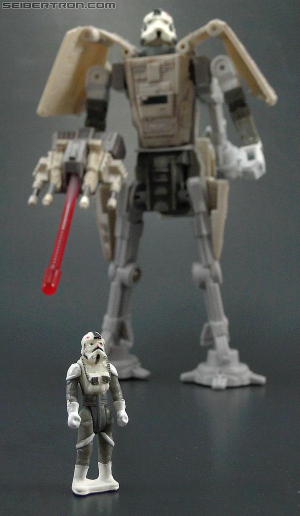 Star Wars Transformers AT-AT Driver (AT-AT) (Image #133 of 161)
