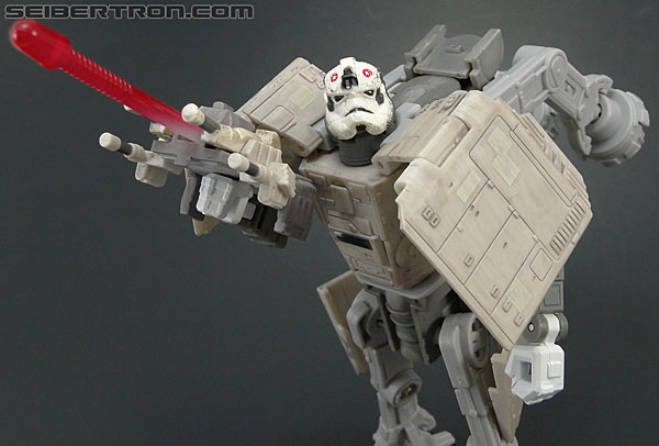 Star Wars Transformers AT-AT Driver (AT-AT) (Image #134 of 161)