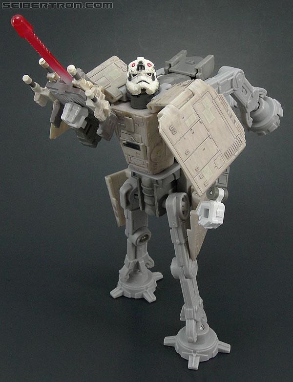 Star Wars Transformers AT-AT Driver (AT-AT) (Image #135 of 161)
