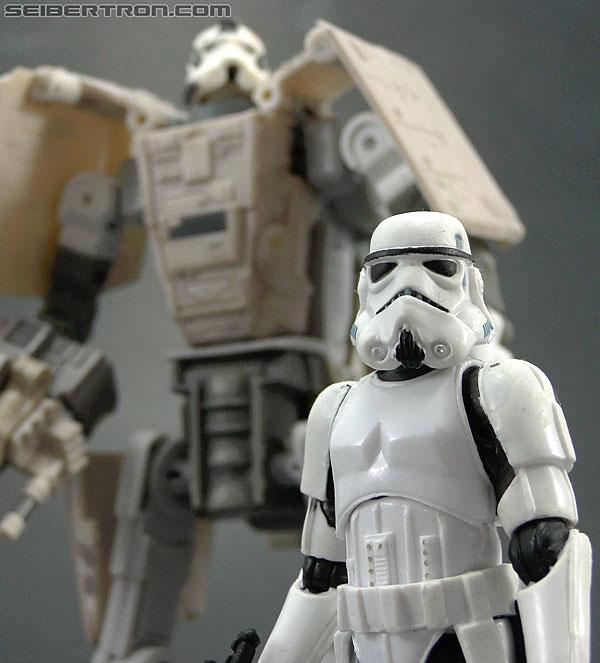 Star Wars Transformers AT-AT Driver (AT-AT) (Image #148 of 161)