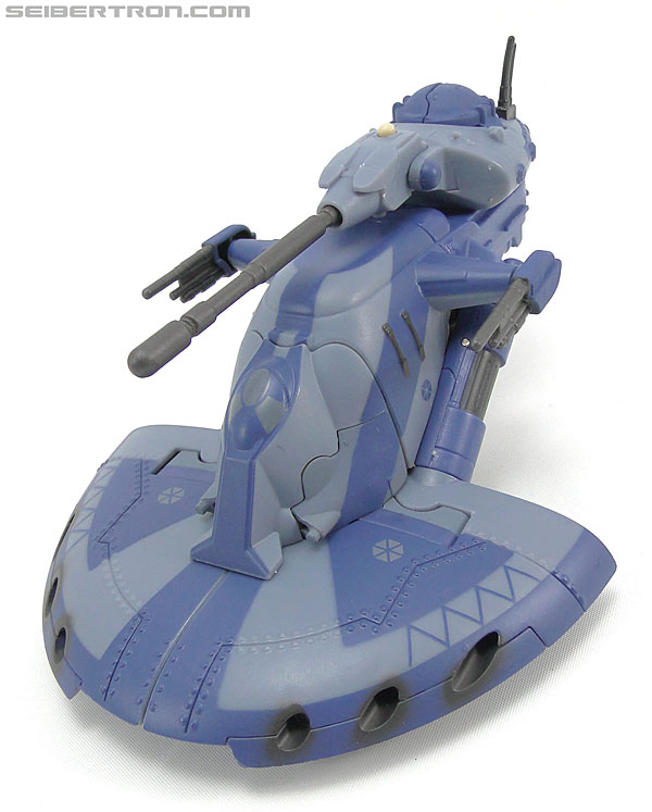 Star Wars Transformers Battle Droid (AAT) (Image #24 of 97)