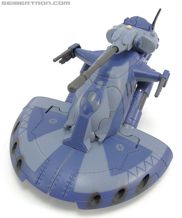 Star Wars Transformers Battle Droid (AAT) (Image #25 of 97)