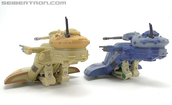 Star Wars Transformers Battle Droid (AAT) (Image #30 of 97)