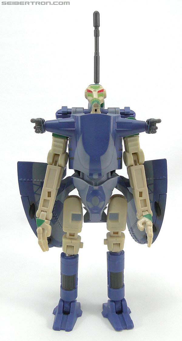Star Wars Transformers Battle Droid (AAT) (Image #33 of 97)