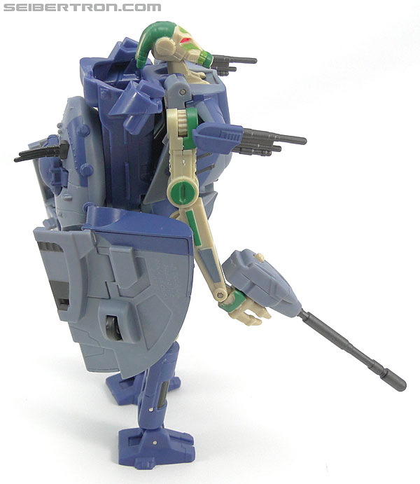 Star Wars Transformers Battle Droid (AAT) (Image #50 of 97)