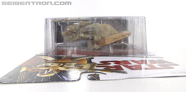 Star Wars Transformers Battle Droid Commader (Armored Assault Tank) (Battle Droid Commader) (Image #14 of 85)