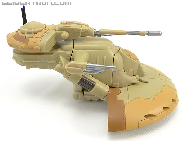 Star Wars Transformers Battle Droid Commader (Armored Assault Tank) (Battle Droid Commader) (Image #18 of 85)