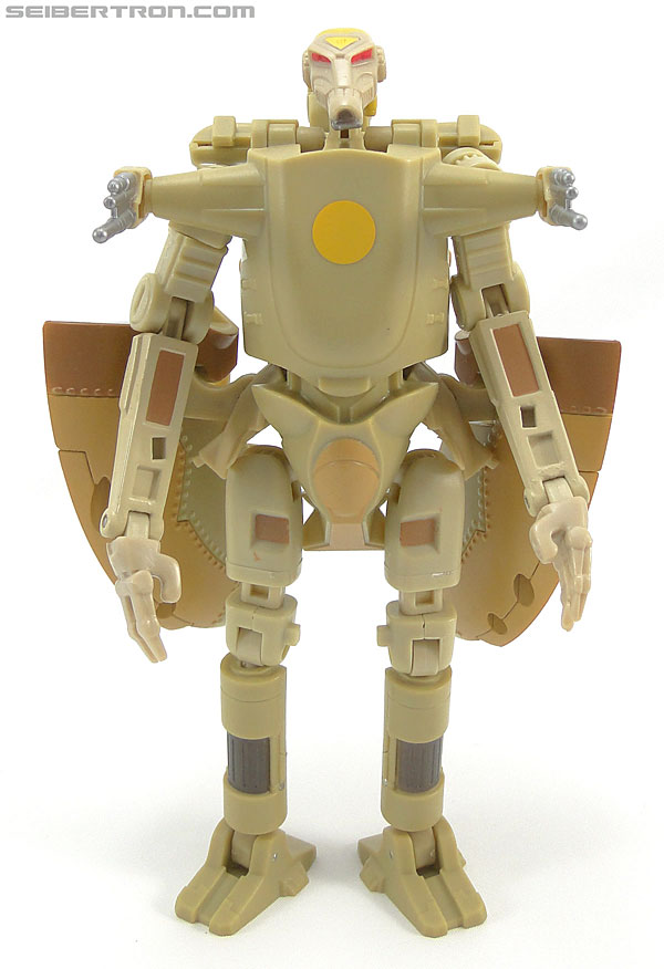 Star Wars Transformers Battle Droid Commader (Armored Assault Tank) (Battle Droid Commader) (Image #34 of 85)