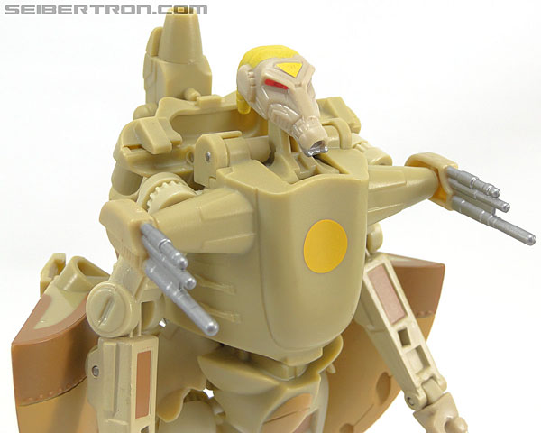 Star Wars Transformers Battle Droid Commader (Armored Assault Tank) (Battle Droid Commader) (Image #37 of 85)
