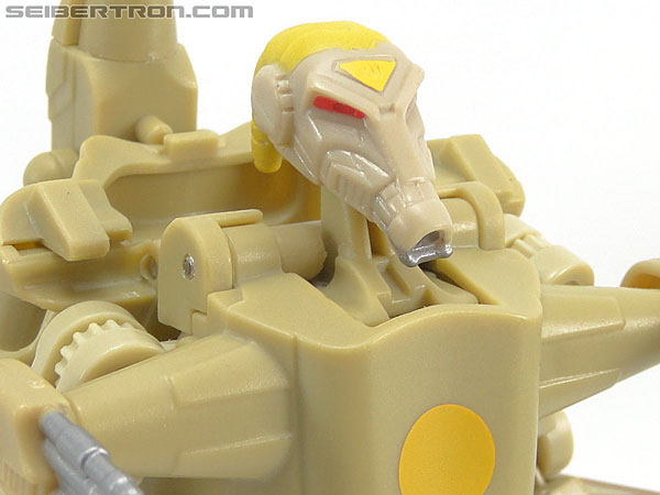 Star Wars Transformers Battle Droid Commader (Armored Assault Tank) (Battle Droid Commader) (Image #38 of 85)
