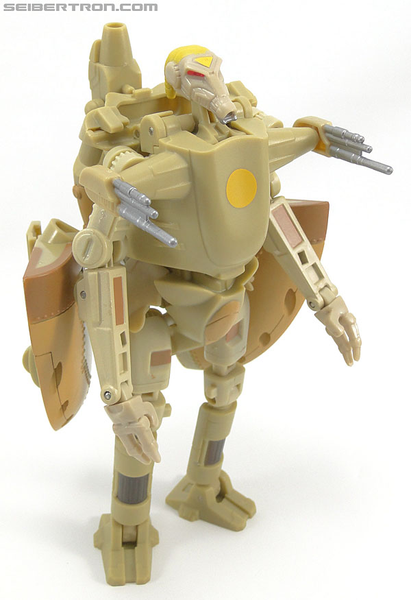 Star Wars Transformers Battle Droid Commader (Armored Assault Tank) (Battle Droid Commader) (Image #39 of 85)
