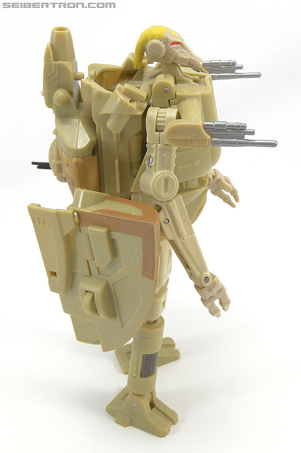 Star Wars Transformers Battle Droid Commader (Armored Assault Tank) (Battle Droid Commader) (Image #42 of 85)