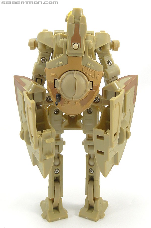 Star Wars Transformers Battle Droid Commader (Armored Assault Tank) (Battle Droid Commader) (Image #44 of 85)