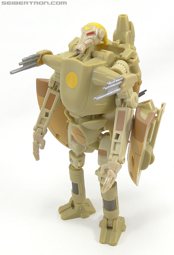 Star Wars Transformers Battle Droid Commader (Armored Assault Tank) (Battle Droid Commader) (Image #48 of 85)