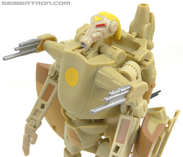Star Wars Transformers Battle Droid Commader (Armored Assault Tank) (Battle Droid Commader) (Image #49 of 85)